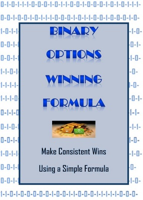 Product picture Binary Options Winning Formula